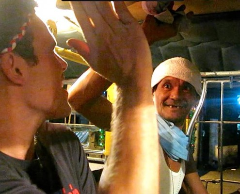 Kuya Arnell Jeepney